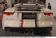 2018-12-21 1338 Taipei Motor Show - Jaguar group (Badger 23 / jezevec) Tags: jaguar 2019 20181221 taipei motor show jezevec new current make model year manufacturer dealers forsale industry automotive automaker car 汽车 汽車 auto automobile voiture αυτοκίνητο 車 차 carro автомобиль coche otomobil automòbil automobilių cars motorvehicle automóvel 自動車 سيارة automašīna אויטאמאביל automóvil 자동차 samochód automóveis bilmärke தானுந்து bifreið ავტომობილი automobili awto giceh 2010s shownew carcar review specs photo image picture shoppers shopping taiwan