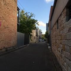 Light and shadow play on lanes in Paddington, Sydney - #lightandshadowplayonlanes #light #shadow #lane #Sydney #Paddington #urbanstreet #urbanfragments #urbanandstreet #streetphotography #sandstonewall (TenguTech) Tags: ifttt instagram lightandshadowplayonlanes light shadow lane sydney paddington urbanstreet urbanfragments urbanandstreet streetphotography stonewall
