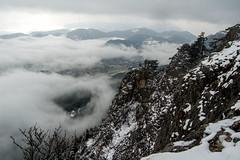 0133_DSC_2708 (marcellszmandray) Tags: ausztria hohewand gutensteinialpok alpok viaferrata kirándulás tavasz hó