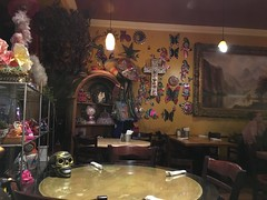 Day 7: Ortega's Cocina Mexican Restaurant (Probee) Tags: the grand tour july 2017 california usa road trip pch 1 pacific coast highway day 7 ortegas cocina mexican restaurant
