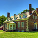 Gunston Hall mansion (paint filter)