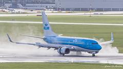 KLM B737 (Ramon Kok) Tags: 737 737700 ams avgeek avporn aircraft airline airlines airplane airport airways amsterdam amsterdamairportschiphol aviation b737 blue boeing boeing737 boeing737700 eham holland kl klm koninklijkeluchtvaartmaatschappij phbgi royaldutchairlines schiphol schipholairport thenetherlands luchthavenschiphol noordholland nederland nl