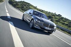 BMW 750Li xDrive_27 (CarBuyer.com.sg) Tags: bmw 750li xdrive march 2019 lci
