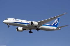 ANA Boeing 787 Dreamliner JA895A (Brian Rempel) Tags: historicair vancouverinternationalairport yvr cyvr richmondbc canada boeing ana allnipponairways dreamliner 7879 ja895a nh116 tokyo haneda hnd japan