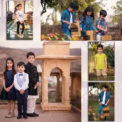 Let Your Kids Grow Up in Style and Grace! (Miraj Group) Tags: udaipur childrenwear trend childrenclothes apparel kidsfashion shopping blogger style mirajgroup getlabeled labels