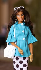 Vanessa Bluebell coat (Annette29aag) Tags: doll vanessaperrin fashionroyalty integritytoys coat
