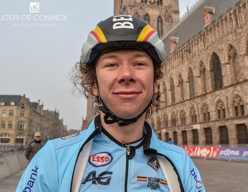 Gent - Wevelgem juniors - u23 (41)