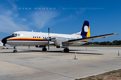 Airlink_YS-11_RP-C2252_20190405_PPS-3 (Dirk Grothe | Aviation Photography) Tags: namc ys11 rpc2252 airlink airways aviation college pps