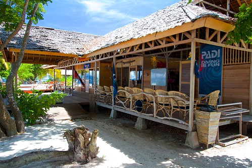 Agusta Eco Resort - Diving