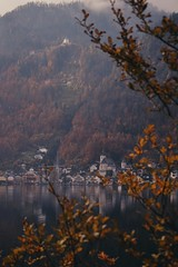 (Kristen Leary) Tags: hallstatt austria europe europetravel landscape landscapephotography fall autumn colors nature outdoors nikon nikond3300 nikonphotography world explore adventure travel photography photographer youngphotographer