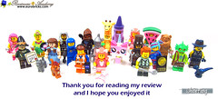The LEGO Movie 2 Series will be launching on 1st February 2019 (worldwide) (WhiteFang (Eurobricks)) Tags: lego collectable minifigures series city town space castle medieval ancient god myth minifig distribution ninja history cmfs sports hobby medical animal pet occupation costume pirates maiden batman licensed dance disco service food hospital child children knights battle farm hero paris sparta historic brick kingdom party birthday fantasy dragon fabuland circus people photo magic wizard harry potter jk rowling movies blockbuster sequels newt beasts animals train characters professor school university rare toy bear