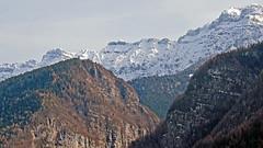Vette Feltrine (Dolomites) (ab.130722jvkz) Tags: italy trentino alps easthernalps dolomites vettefeltrine mountains winterlandscapes