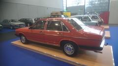 Audi 100 (nakhon100) Tags: audi 100 vag cars