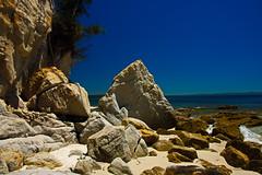 Jervis Bay (shanahands2) Tags: sea blue sky beach nikon d750