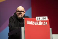 Europaparteitag_Bonn_7329 (DIE LINKE) Tags: europawahl europa europaparteitag