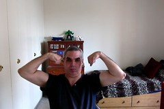 FLEXING (Jonathan Clarkson) Tags: arms armfetish arm armmuscles muscles muscle muscleflex musclearms muscleboys musculararms musclemen biceps bicep bicepsmuscle hotbiceps bigbiceps strong strongmuscles strongarms strongmen flexingmuscles flexing flexingbiceps flexingmuscle flexingarms flex bigmuscles bigstrongmuscles bigarms boyswithmuscles boys hotboys sexyboys strongboys hotarms hotmuscles