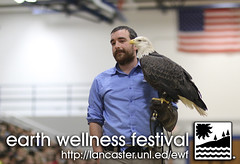 Earth Wellness Festival 2019 - The Raptors - Bald Eagle _ 03 (UNL Extension in Lancaster County) Tags: raptor raptors world bird sanctuary bald eagle