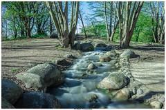 Le printemps revient ! Enfin 1/6 (Fotomaniak 53) Tags: eau cascade poselongue filtre nd 1000 printemps parc bordeaux fotomaniak53 canon 550d eos raw