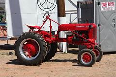 1958 Farmall Cub (twm1340) Tags: 2019 az arizona flywheelers antique tractor show cottonwood