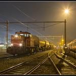 DB Cargo 6411, Leeuwarden thumbnail