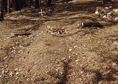 Sterlingville Cemetery (Twilight Star Photography) Tags: cemeteries cemetery ghosttown ghosttowncemetery gravemarker graveyard headstone sterlingvillecemetery necropolis restingplace sterlingville oregon usa