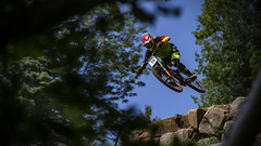 _HUN2727 (phunkt.com™) Tags: msa mont sainte anne dh downhill down hill 2018 world cup race phunkt phunktcom keith valentine