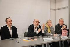 Incontro con Sandrone Dazieri e Viktor Erofeev