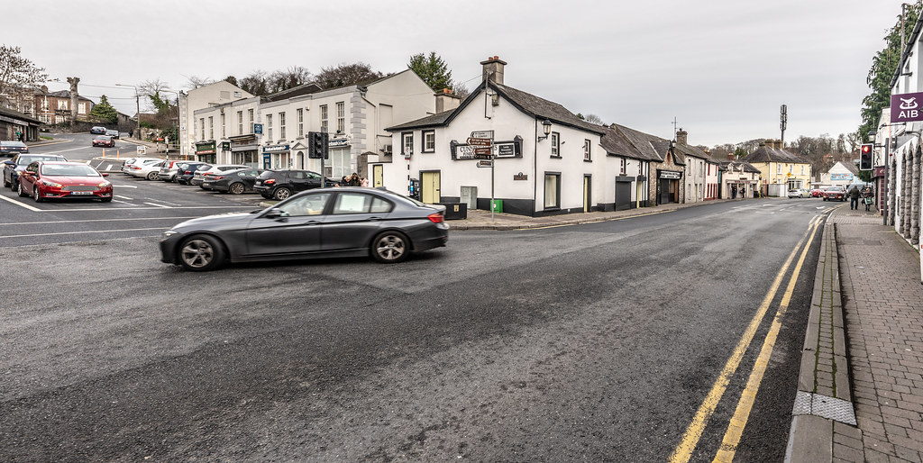 EARLIER THIS WEEK I VISITED LEIXLIP [COUNTY KILDARE]-148567