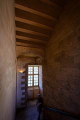 Dans les escaliers de la Vieille Charité (thierrybalint) Tags: charité charity marseille escaliers fenêtre window stairs nikon nikoniste balint thierrybalint