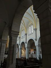 Belén - Iglesia de Santa Catalina (J.S.C.) Tags: israel belén arte religión arquitectura cristianismo nacimiento judea