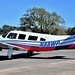 Flying to Lake Jackson, Texas
