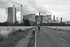 W O A N D E R S II (jorg-werner) Tags: tagebau kraftwerk neurath nrw braunkohle