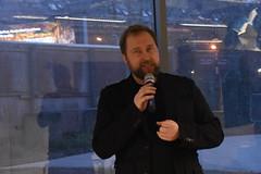 DSC_0645 (Peter-Williams) Tags: brighton sussex uk fringe festival finninishinstitute scandinavianseason londonlaunch event