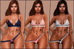 Navzar Beauty | Pichi | Genus| Candydoll | Exile (Ada Forwzy) Tags: second life sl virtual world game blog blogger fashion new news candydoll exile skin fair 2019 navzar beauty