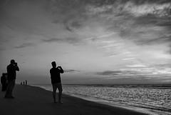 Untitled (RogelSM) Tags: hiltonhead beach outdoor bw