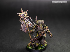 Plague Marines Icon Bearer (whitemetalgames.com) Tags: share your miniatures with us paintingwarhammer tag instagram posts you could see here plague marine icon bearer warhammer40k warhammer 40k warhammer40000 wh40k gamesworkshop games workshop citadel whitemetalgames wmg white metal painting painted paint commission commissions service services svc raleigh knightdale northcarolina north carolina nc hobby hobbyist hobbies mini miniature minis tabletop rpg roleplayinggame rng warmongers wargamer warmonger wargamers tabletopwargaming tabletoprpg nurgle deathguard chaos space marines csm