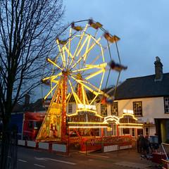 Bury Xmas Fair P1440955mods (Andrew Wright2009) Tags: burystedmunds suffolk england uk christmas xmas fair event big ferris wheel