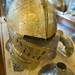1555 heavy helmet for foot combat