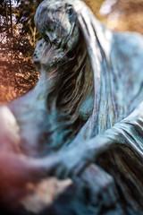 Tilt/Shift Helios 44-2 58/2 at f/2 (Sebastian Pier Filip) Tags: canon 5d 5dc m42 manualfocus manual tilt tiltshift odajaune bokeh light naturallight statue helios swirlybokeh helios442 russianlens sovietlens vintagelens diylens modifiedlens f2 58mm