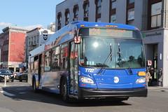 IMG_5118 (GojiMet86) Tags: mta nyc new york city bus buses 2018 xd40 7727 b24 greenpoint manhattan avenue