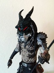 Neca Predator2 Shaman w/ Clan Leader mask (ok2la) Tags: predator shaman mask 20190413184024 neca predator2 action figure clan leader movie