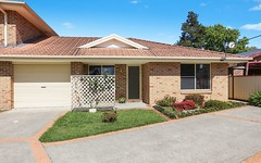 5/42 Princess Avenue, Wauchope NSW