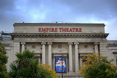 Empire Theatre, Liverpool (Tony Worrall) Tags: liverpool merseyside scouse architecture building built urban city welovethenorth nw northwest north update place location uk england visit area attraction open stream tour country item greatbritain britain english british gb capture buy stock sell sale outside outdoors caught photo shoot shot picture captured ilobsterit instragram grand tall frontage