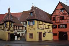 Eguisheim. Alsace. France. IMG_4816 (mxpa) Tags: france alsace colmar fachwerk eguisheim эгисхайм фахверк эльзас