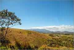 Guanacaste Province Landscape (Mabacam) Tags: 2019 costarica guanacasteprovince volcanoes ridge landscape