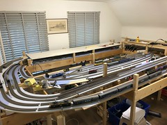 DW2 (53), current status (Rinus H0) Tags: modelspoor modeltrein trein spoor modelrailway modeltrains modelleisenbahn ho 187 roco 2019