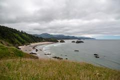IMG_0184.jpg (Jonathan W Button) Tags: oregoncoast oregon oregontrip pacificocean hiking lola cannonbeach ecolastatepark cresentbeach ocean
