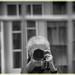 story-telling: faceless self portrait