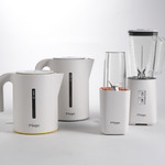 Electric Kettles & Blendersの写真