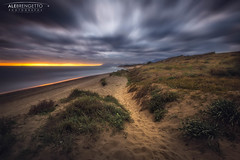 ALBR_6D__MG_0197-HDR-Edit-copy.jpg (Alessio Brengetto) Tags: sun january spain sunset cloud tower cabopino marbella 2019 españa clouds